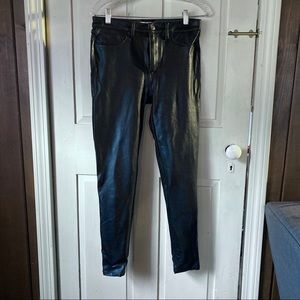 Guess 1981 Power Skinny liquid jeans